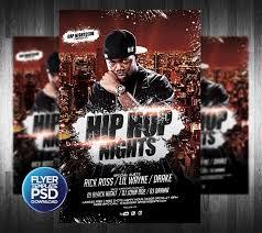 flyer rap free hip hop flyer templates pro88 tk