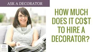 How Much Does An Interior Designer Cost How Much Does An Interior Designer Cost To Hire