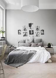 Attractive 40 Simple And Chic Minimalist Bedrooms