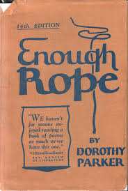 popular algonquin round table books the portable dorothy parker enough rope