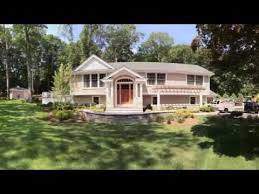Image Exterior Plans Ahead Raised Ranch Renovation Houzz Plans Ahead Raised Ranch Renovation Youtube