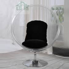 Acrylic Hanging Bubble Chair, Acrylic Hanging Bubble Chair Suppliers and  Manufacturers at Alibaba.com