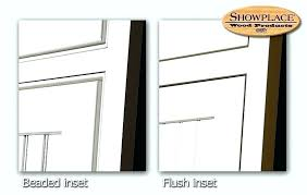 beaded cabinet doors inset door cabinets inset door kitchen cabinets or flush inset styling inset door beaded cabinet doors