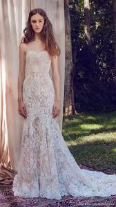 Best 25 Blush Lace Wedding Dress Ideas On Pinterest Flower Girl