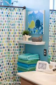 40 Unique And Colorful Kids Bathroom Ideas Furniture And Other New Children Bathroom Ideas