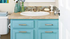 painting a bathroom vanity. Painted Bathroom Vanity Painting A E