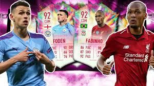 SUMMER HEAT SHOWDOWN Phil Foden & Fabinho 🔥 | Lohnt sich die SBC? | FIFA 20  Ultimate Team - YouTube