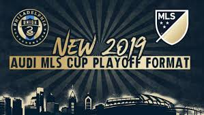 Gritty Growth Chart Flyers Major League Soccer To Adopt New Playoff Structure In 2019
