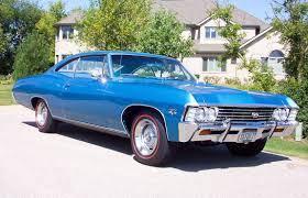 All Chevy chevy 1967 : Our Get-Away Car. A '67 Chevy Impala, mrimpalasautoparts.com ...