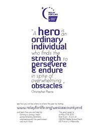 Relay For Life Quotes Magnificent Relay For Life Superhero Logos Joy Studio Design Gallery Best