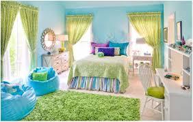 amazing kids bedroom ideas calm. Amazing Green And Blue Girl Bedroom Idea. [ Small \u2022 Medium Large ] Kids Ideas Calm I