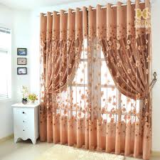 Curtain Patterns Fascinating Plentiful Variety Of Curtain Pattern Curtain Patterns Home Design