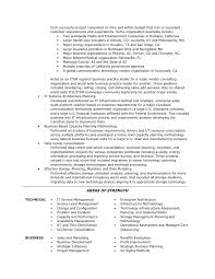 Management Skills Resume