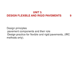 Design Cbr Of Subgrade For Flexible Pavements Ppt Flexible Pavement Powerpoint Presentation Free