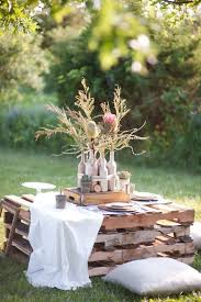 5 diy wood pallets ideas for your