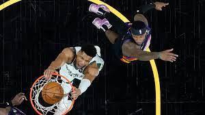Suns vs. Bucks live score, updates ...