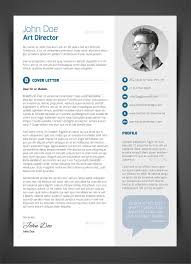 3-Piece Resume CV Cover Letter | Cv cover letter and Resume cv