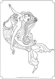 Small Picture Barbie Mermaid Tale 2 Coloring Pages mermaid Pinterest Mermaid