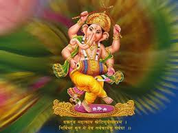 Lord Ganesh Wallpaper Free Download on ...