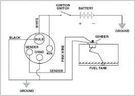 boat fuel tank wiring diagram free picture basic guide wiring Dolphin Fuel Gauge Wiring Diagram at Teleflex Fuel Gauge Wiring Diagram