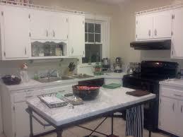 kitchen paint backsplash ideas vinyl flooring paneling countertops
