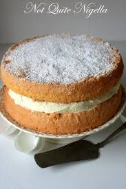 Maybe you would like to learn more about one of these? Duck Egg Sponge Cake Recipe Not Quite Nigella