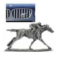 thoroughbred racehorse vehicle grillie horse racing gifts horse racing gifts by grillie 1604n at horse and hound gallery