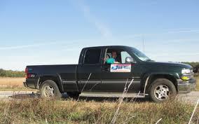 Reader's Rides 2012 - Truck Trend