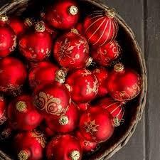 Weihnachtskugeln Christbaumkugeln Christbaumschmuck