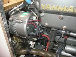 yanmar hitachi alternator wiring diagram yanmar yanmar marine alternator wiring diagram wiring schematics and on yanmar hitachi alternator wiring diagram