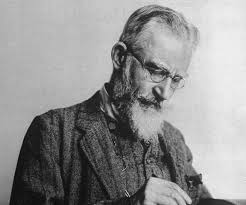 george bernard shaw biography childhood life achievements george bernard shaw