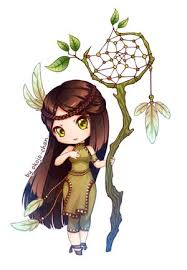 Dream Catcher Anime Beauteous Dreamcatcher ✩ Anime Chibi ✩ Pinterest Anime Chibi And Chibi