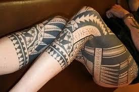 A coruja maori representa a sabedoria e a alma das mulheres. Tatuagem Maori Modafocacola