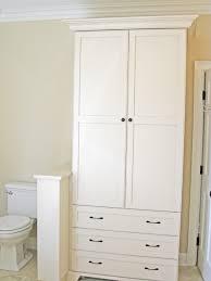 linen closet in bathroom. bathroom linen cabinet traditional closet in