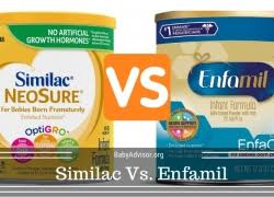 Similac Vs Enfamil Which Is Right For Your Baby Baby