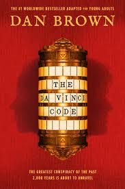 super weird things about the da vinci code litreactor