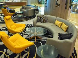 ■Furniture 40 Modern Hotel Rooms With Fancy Furniture Lobby