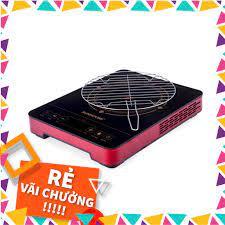 Bếp hồng ngoại cảm ứng Sunhouse SHD6014 - 262ngocthuy tại Hà Nội