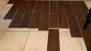can you install vinyl plank flooring over ceramic tile