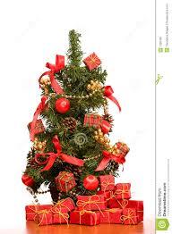 mini christmas tree on office desk christmas tree office desk