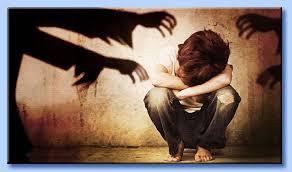 Risultati immagini per abusi sessuale nell'infanzia  dipinti