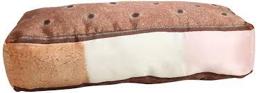 ice cream sandwich furniture. Works Ice Cream Sandwich Bean Bag Chair (646224A Bench Amazon Furniture