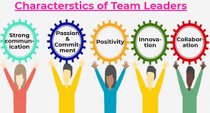 Qualities Of A Good Team Leader Team Leaders Magdalene Project Org