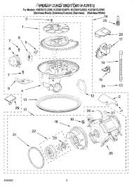 diagram for whirlpool dishwasher repair whirlpool dishwasher Whirlpool Dishwasher Wiring Diagram whirlpool wp8268383 chopper assembly appliancepartspros com diagram for whirlpool dishwasher repair part diagram · repair video whirlpool dishwasher motor wiring diagram