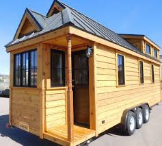 Small Picture 26 Tumbleweed Cypress Equator Model for Sale TINY HOUSE TOWN