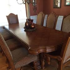 aico dining room tables. aico monte carlo dining room suite by michael amini. we paid well over $6000 for aico tables o