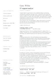 Application Support Analyst Resume Sample Best of Application Support Resume Sample Production Support Resume Sample