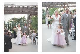 what a beautiful day it was on july 31 when dan and kristin said i do the wedding was held at brookside gardens a beautiful venue full of trees and