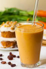 Carrot Cake Smoothie4