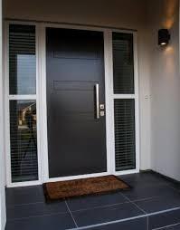 weather resistant exterior doors
